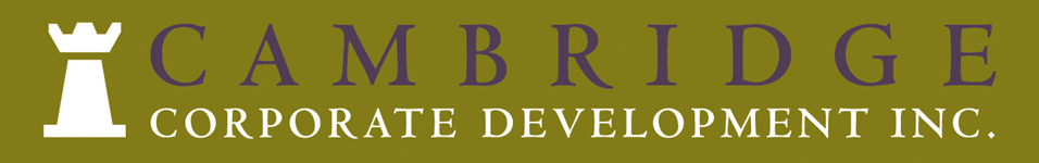 Cambridge Corporate Development